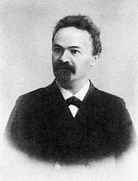 Նիկոլայ Մինսկի «Սերենադ»