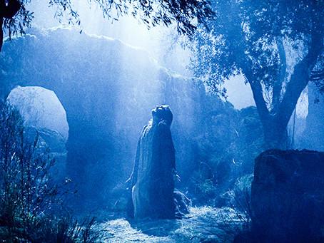 Աղոթք: Հայր Մեր (Թարգմանված Արամեերենից)