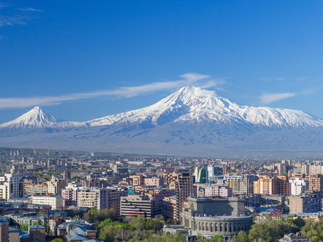Գիտե՞ք, թե,,, Արարատ (Մասիս) լեռը