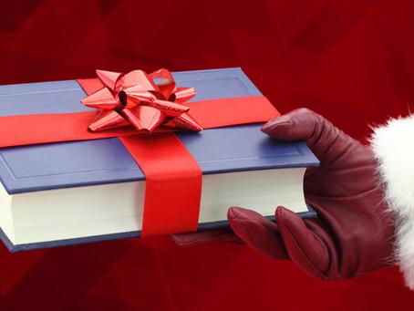 Գիտե՞ք, թե,,, Այսօր գիրք նվիրելու օրն է
