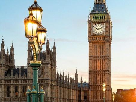Գիտե՞ք, թե,,, 1859 թ. այս օրը գործարկվեց Լոնդոնի Բիգ Բեն ժամացույցը: