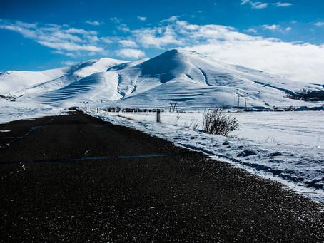 Գիտե՞ք, թե,,, Հատիս (Շամիրամ) լեռը