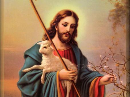 Մեծ Պահքի 34-րդ օրվա խորհուրդը