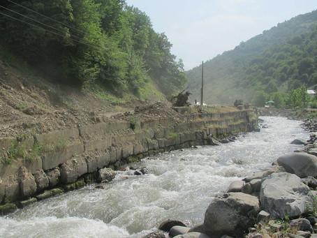 Գիտե՞ք, թե,,, Թարթառ (Տրտու) գետ