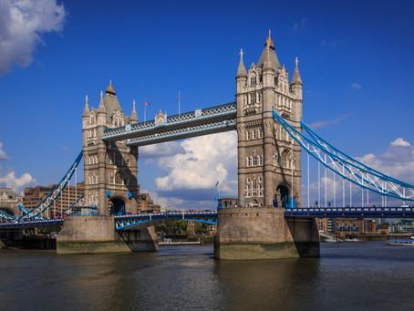 Գիտե՞ք, թե,,, 1894 թ. Հունիսի 30-ին բացվեց Լոնդոնի Թաուեր բացովի կամուրջը