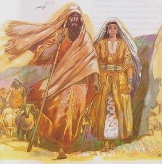 Մեծ Պահքի 46-րդ օրվա խորհուրդը