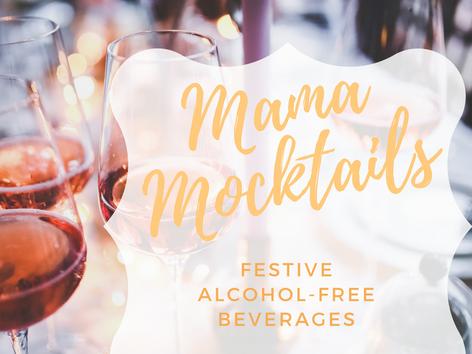 Mama Mocktails