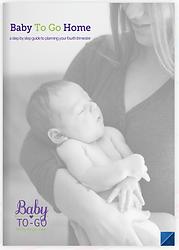 Postpartum Planning Workbook