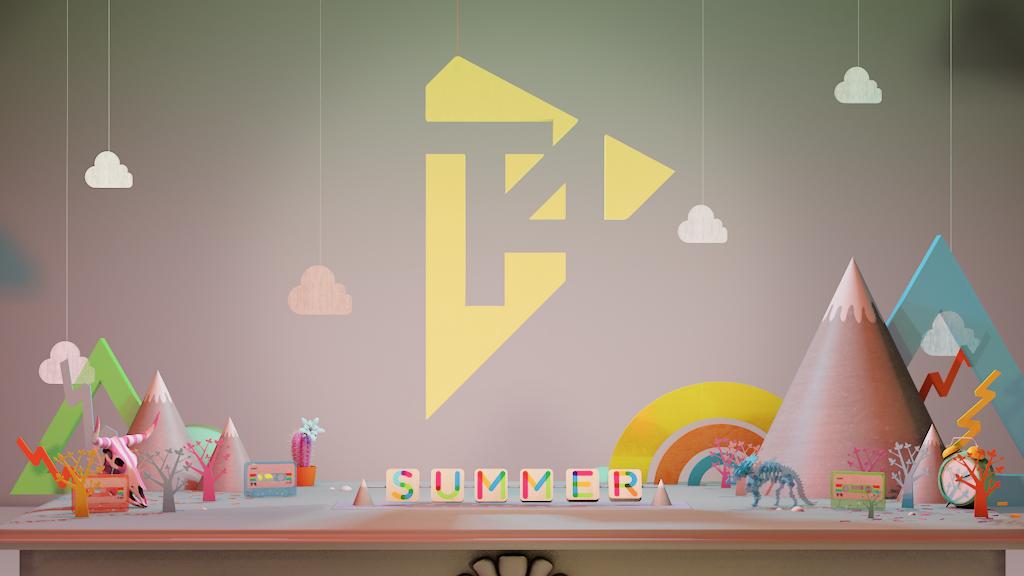 T4 Summer