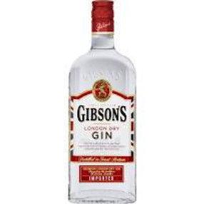GIN GIBSON 70CL