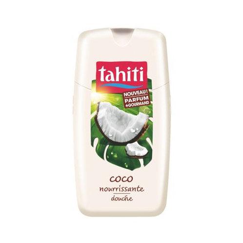 Gel douche Tahiti Coco 250 ml