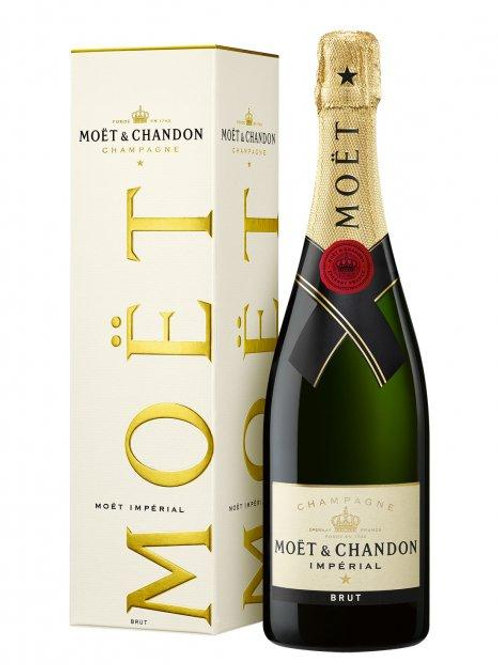 CHAMPAGNE MOËT & CHANDON 75CL