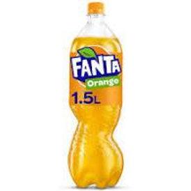FANTA ORANGE 1L5