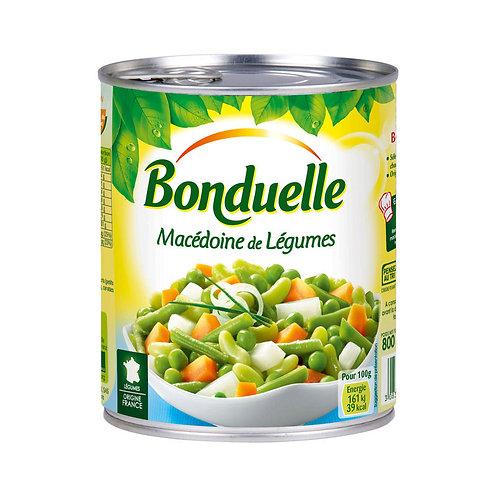 Macedoine Bonduelle 530g