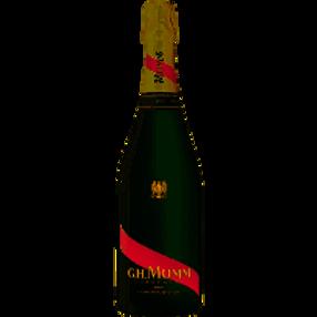 CHAMPAGNE G.H. MUMM 75CL