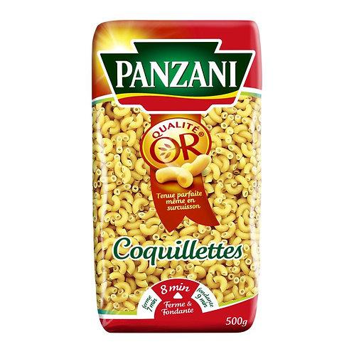 Pâtes coquillettes 500g - PANZANI