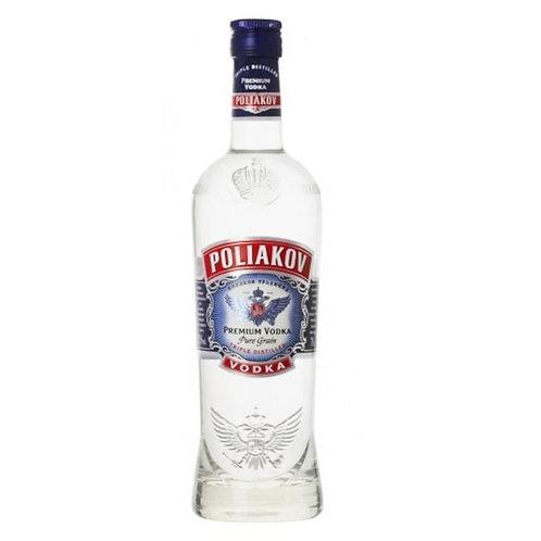 VODKA POLIAKOV 70CL