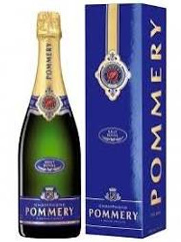 CHAMPAGNE POMMERY 75CL