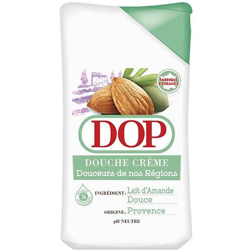 Douche crème douceurs de nos régions lait d'amande douce 250ml - DOP
