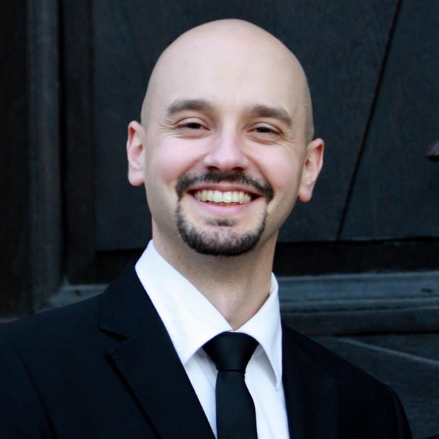 Pianista Jorge González Cabello