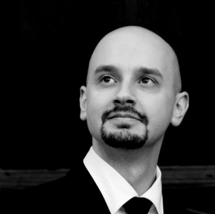 Pianist Jorge González Cabello
