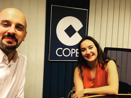 Entrevista en COPE