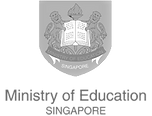 Ministry of Education Client Logo