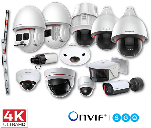 Honeywell CCTV Products overview.png