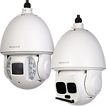 Honeywell Outdoor PTZ Cameras.png
