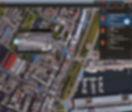 Genetec Security Center Plan Manager dashboard view