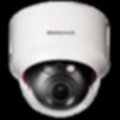 Honeywell CCTV