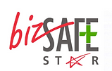 BizSAFE STAR certified logo