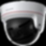 Honeywell Multi Image Rugged Dome Camera