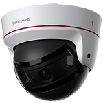 Honeywell Multi Image Rugged Dome Camera