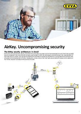 EVVA AirKey. The Smart Key.
