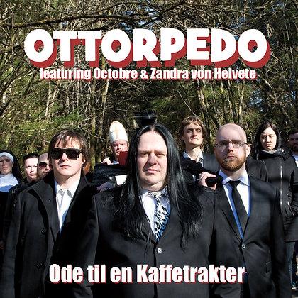 Ottorpedo - Ode til en Kaffetrakter