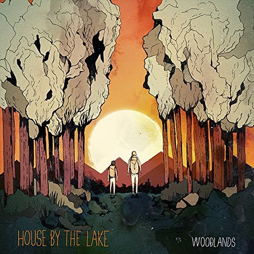 House by the Lake - Woodlands - LP