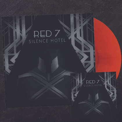 "CD + 12"" bundle"
