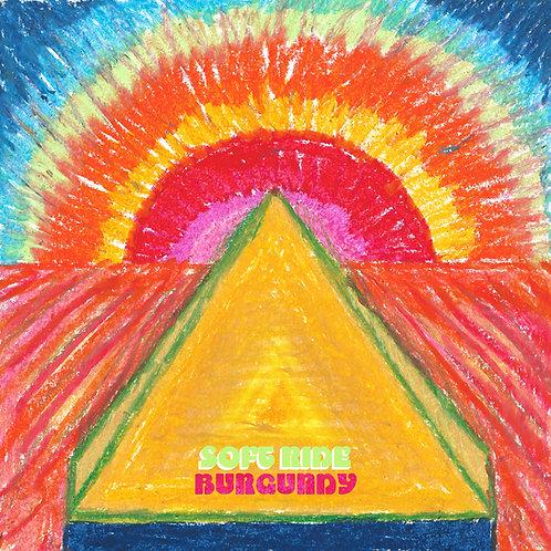 Soft Ride - Burgundy - LP