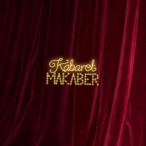 Kabaret Makaber - Kabaret Makaber - LP (w/CD)