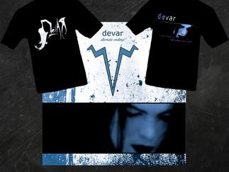 Devar release & new webshop