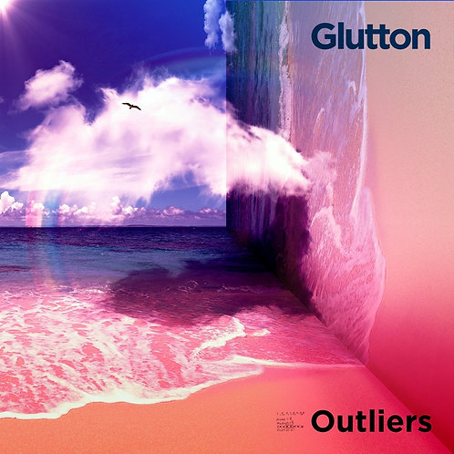 Glutton - Outliers - LP