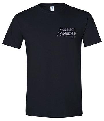 Sverre Økshoff - Errorizm T-shirt