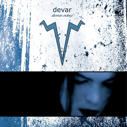 Devar - Alternate Endings (CD)