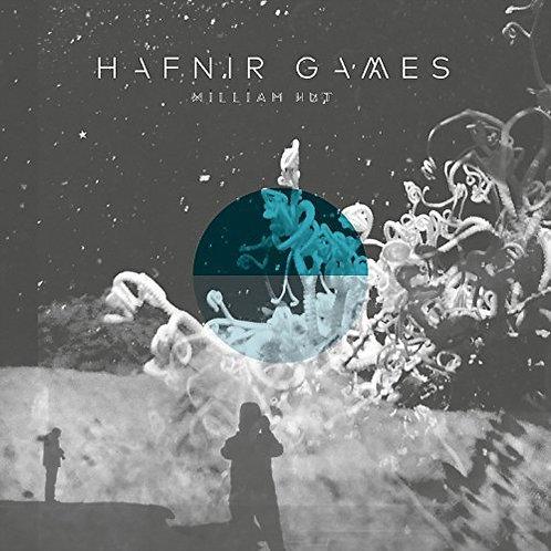 William Hut - Hafnir Games - CD