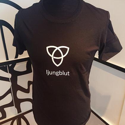 Ljungblut - Logo T-shirt