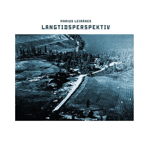 Marius Leirånes - Langtidperspektiv