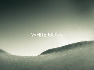 Pre-order: Limited White Noise Digipak CD