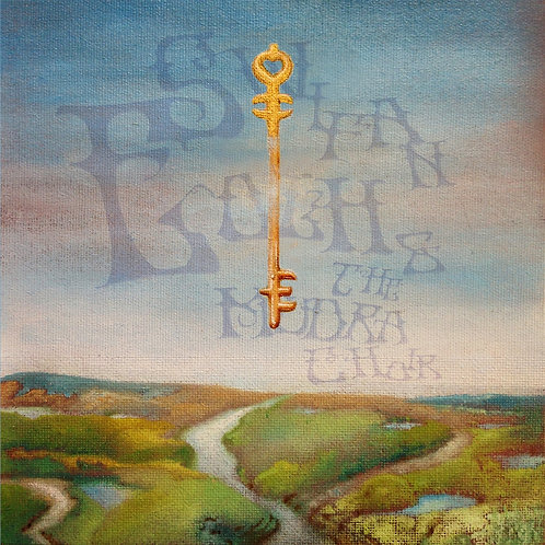 Swifan Eohl & The Mudra Choir - The Key - LP