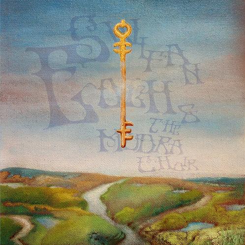 Swifan Eohl & The Mudra Choir - The Key - ltd LP